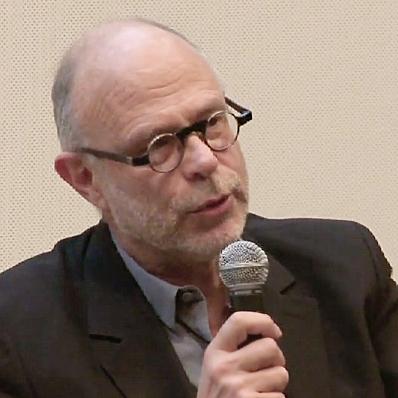Portrait de Denis Pelletier