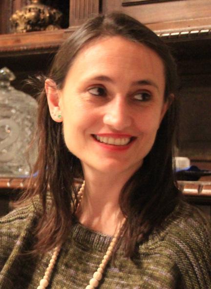 Daniela Campo