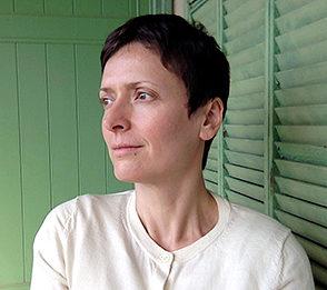 Portrait de Detelina TOCHEVA