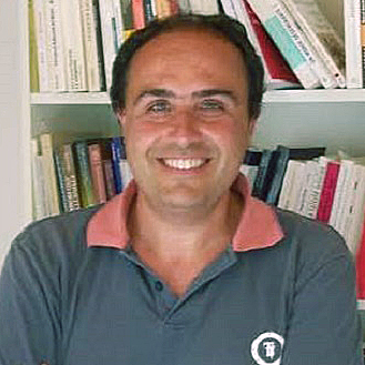 Portrait d'Alessandro Ferrari