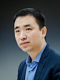 Portrait de Ji Zhe