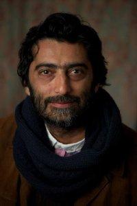 Portrait de Pedram Khosronejad