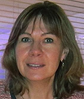 Isabelle Saint-Martin