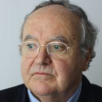 Portrait de Alfonso Pérez-Agote