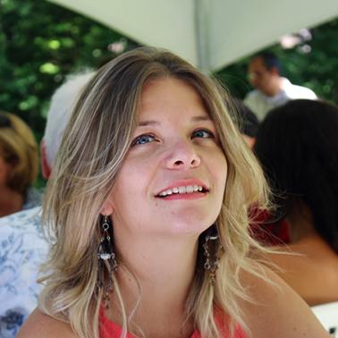 Portrait de Jessica Roda