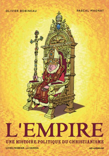 OlivierBobineau - L'Empire