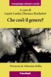 """Couverture livre """"Qu'est ce que le genre ?"""" italien"""