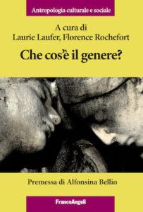 Couverture livre qu'est ce que le genre ? italien