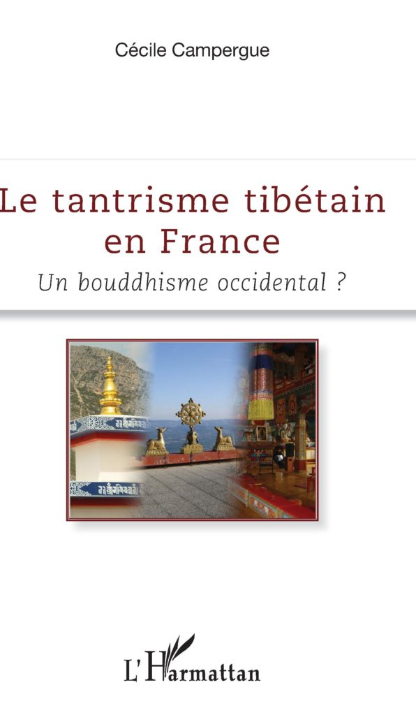 Le tantrisme tibétain en France