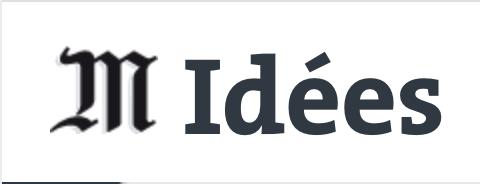 Logo Le Monde des idées
