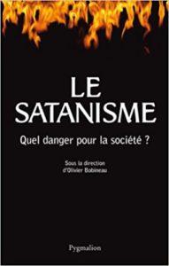 Le satanisme: quel danger pour la société?