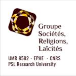 Logo du GSRL pour écran, sans cadre
