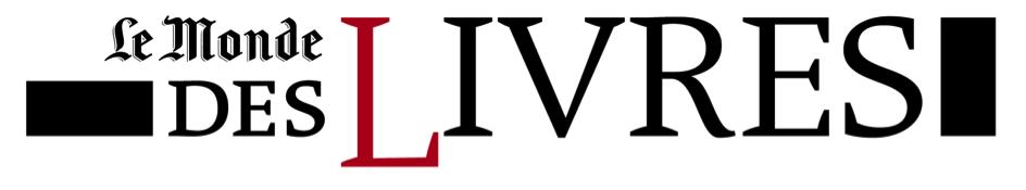 Logo de Le Monde des livres