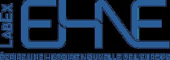 Logo LABEX EHNE