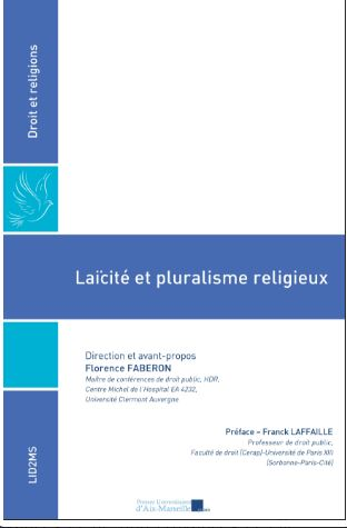 Juin 2018 – Laïcité et pluralisme religieux