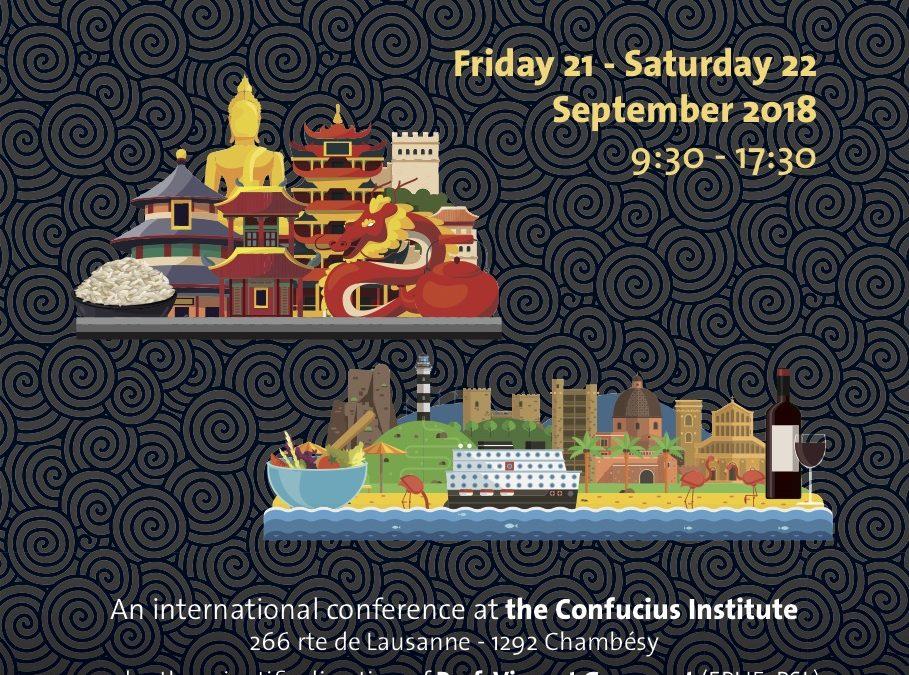 21 et 22 septembre: Food and Religious Pluralism