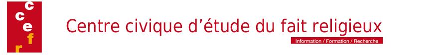 """Mardi 11 décembre 2018 – Table ronde : """"Religion et Politique"""""""