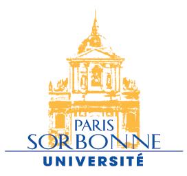 """Mardi 11 décembre 2018 – Table ronde : """"Une histoire de la politique musulmane de la France (1911-1954)"""""""