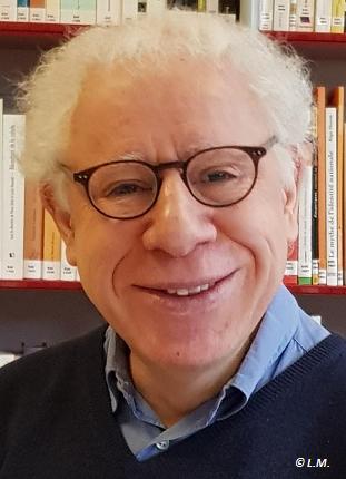 Un chercheur à la une (GSRL) : Jean Laloum