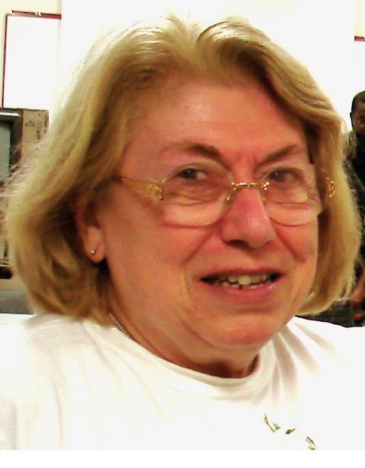 Une chercheuse à la une (GSRL) : Françoise Lautman