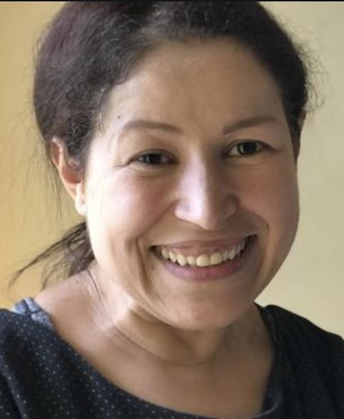 Une Chercheuse à la Une (GSRL) : Fatiha Kaoues