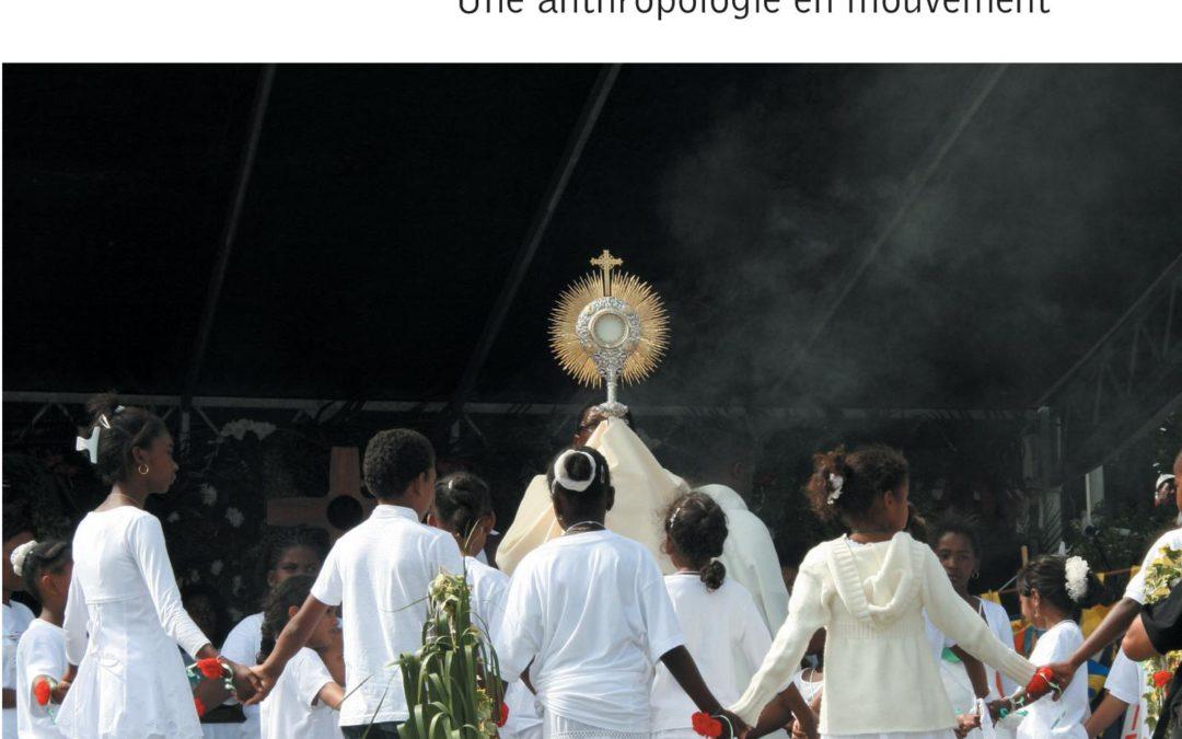 """Mai 2019 – Parution : """"À la rencontre des cultures et des religions"""""""