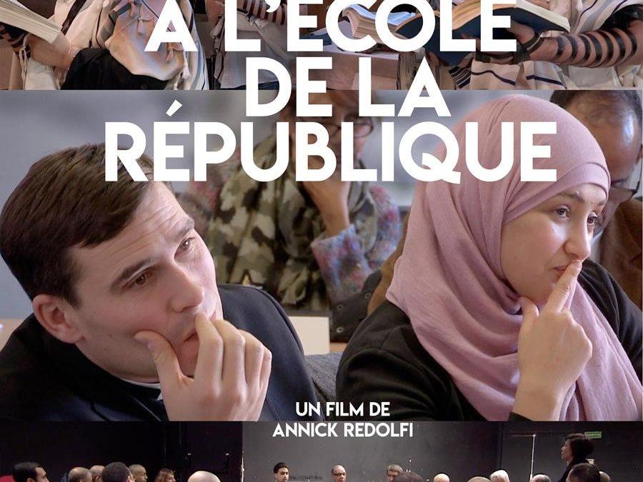 Documentaire – DIEU A L'ECOLE DE LA REPUBLIQUE