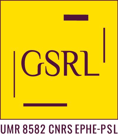 Site du Groupe Sociétés, Religions, Laïcités