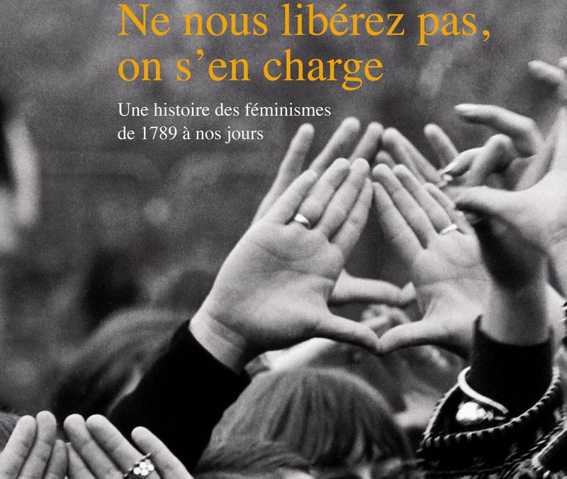 """Mercredi 2 septembre 2020 – """"Ne nous libérez pas, on s'en charge"""" sur France Culture"""