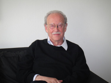 In Memoriam Kristofer Schipper