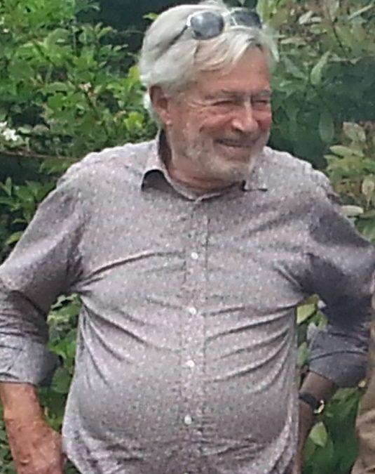 In Memoriam Jean-Claude Vatin