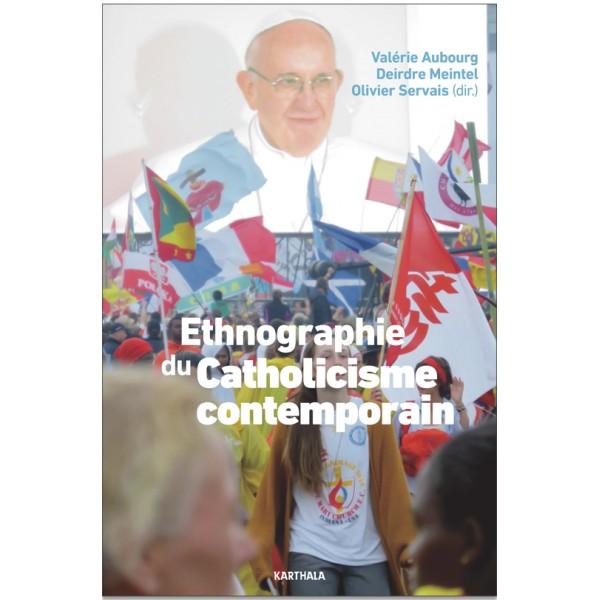 "Parution – Valérie Aubourg : ""Ethnographie du Catholicisme contemporain"""
