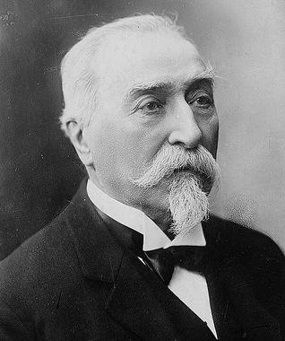"""Podcast – Jean Baubérot : """"C'était le 25 mai 1921 : Mort d'Émile Combes"""""""