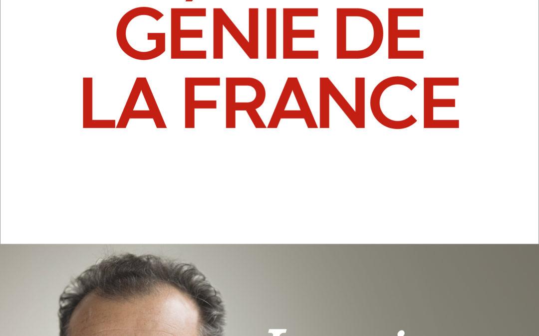 """Parution – Abdennour Bidar : """"Génie de la France"""""""