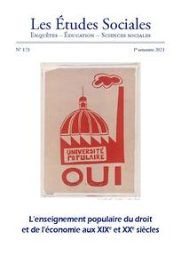 """Parution – Vincent Genin : """"Penser et périodiser l'histoire des laïcités avec Georges Weill"""""""